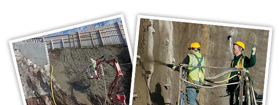 Slope Stabilisation Archives - Cumnor Construction Ltd