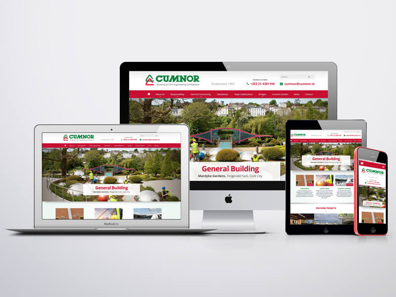We Have Launched Our New Website